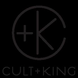 CULT+KING