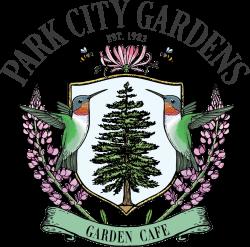 Garden Cafe at Park City Gardens