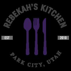 Rebekah's Kitchen