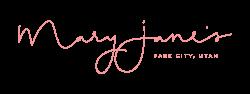 Mary Jane's